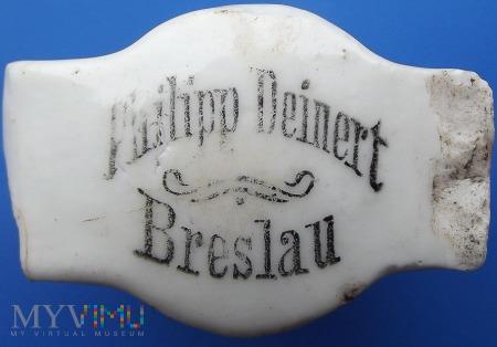 Philipp Deinert Breslau