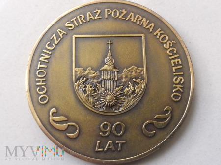 90 Lat OSP Kościelisko