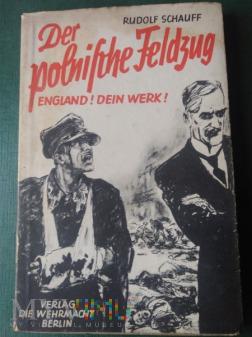 "niemiecka propaganda ""Der polnische Feldzug"""
