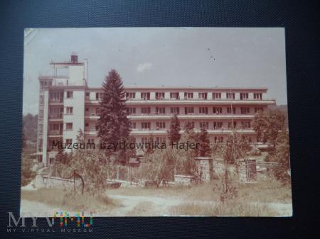 "ŻEGIESTÓW - ZDRÓJ Sanatorium ""Wiktor"""