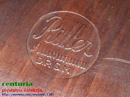 Manierka kokos przedwojenna Feldflasche M31