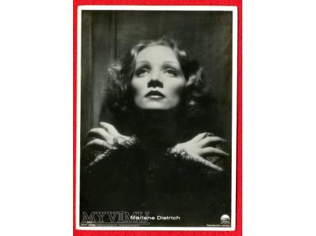 Marlene Dietrich Ross Verlag nr. 642