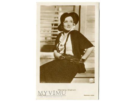 Duże zdjęcie Marlene Dietrich Verlag ROSS 5379/3