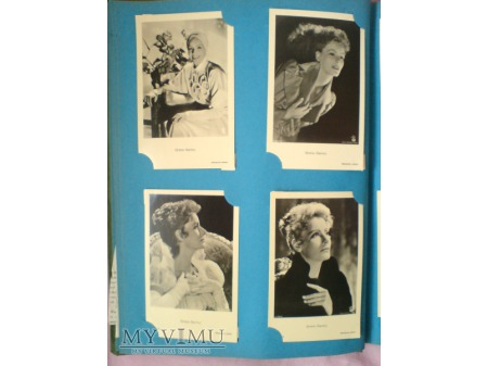 Album Okładka Marlene Dietrich Greta Garbo 8