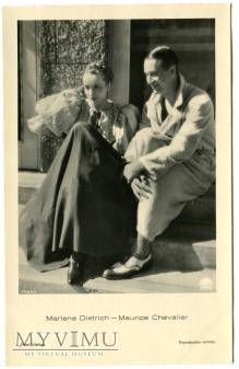Marlene Dietrich Verlag ROSS 7790/1