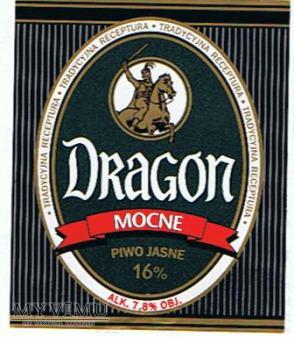 dragon mocne