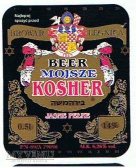beer mojsze kosher