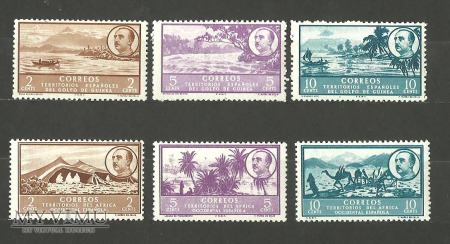 Guinea i Sahara