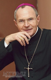 Piuska J. E. ks. bp Antoniego Długosza