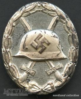 VWA srebrna syg.L/57