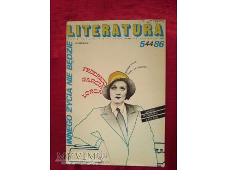 Marlene Dietrich Literatura maj 1986