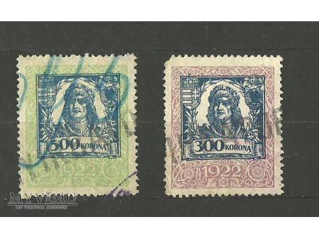 100 korona
