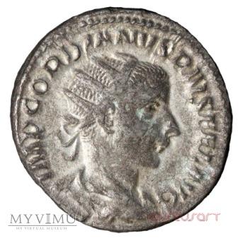 Duże zdjęcie Gordian III