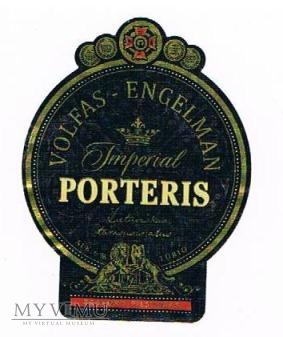 volfas engelman imperial porteris