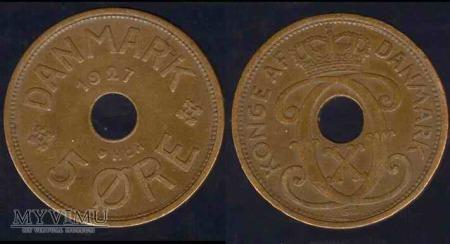DANIA 5 ORE 1927