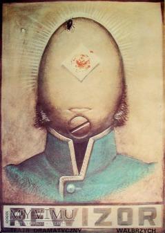 Franciszek Starowieyski, Rewizor