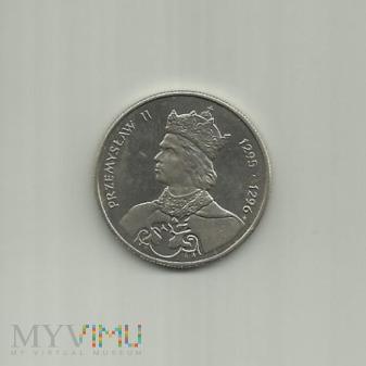 100 złotych, 1985 Przemyslaw II