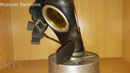 Maska Przeciwgazowa RL1-39/86