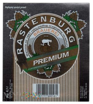 Rastenburg Premium