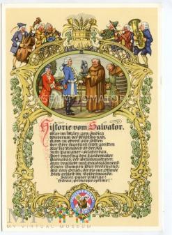Historia Salvatora