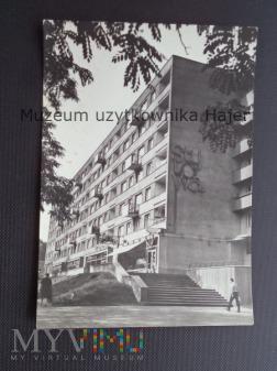 ZABRZE Blok mieszkalny przy ul.Armii Ludowej