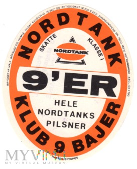 9'ER Nortdtank Klub 9 Bajer