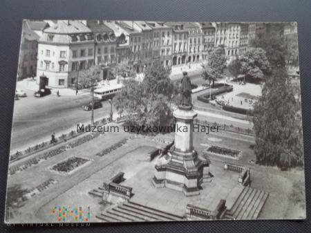 Duże zdjęcie WARSZAWA - Karkowskie Przedmieście