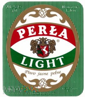 Perła light