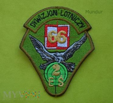 Oznaka 2.Eskadry Śmigłowców (66 dywizjon lotniczy)