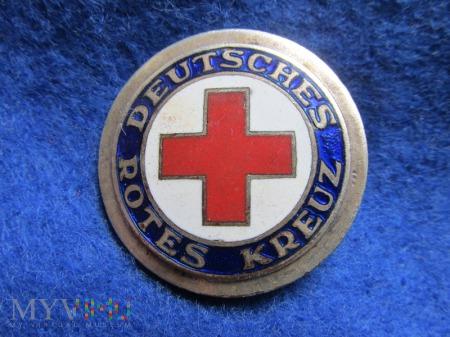 Duże zdjęcie Deutsches Rotes Kreuz-odznaka