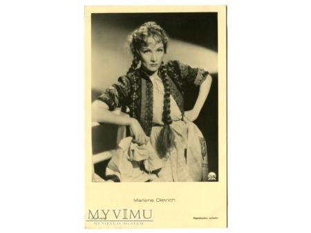 Marlene Dietrich Verlag ROSS A 1977/2
