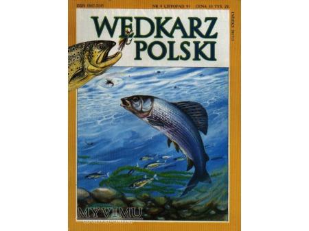Wędkarz Polski 7-9'1991 (8-10)