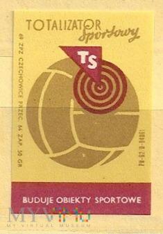 Totalizator Sportowy.1.Czechowice