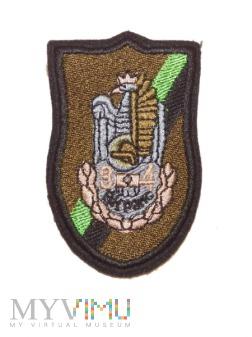 Oznaka rozpoznawcza 34BKPanc wersja polowa (1)