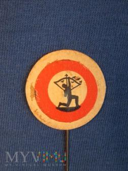 RLB-Reichsluftschutzbund-odznaka WHW