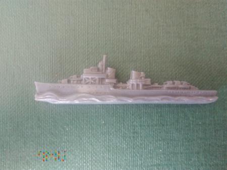 KWHW Krążownik