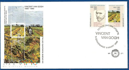 Fdc-Holandia.1990.28