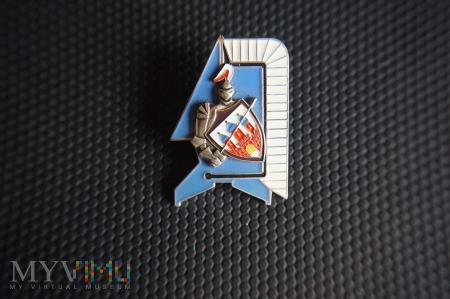 41 Pułk Lotnictwa Myśliwskiego - Malbork