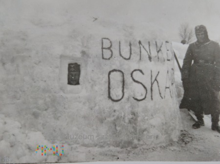 bunker oskar