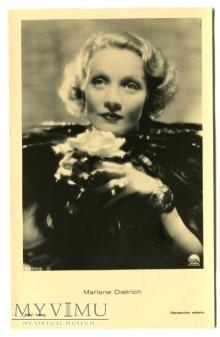 Marlene Dietrich Verlag ROSS 8852/3
