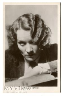 Marlene Dietrich Picturegoer nr 520