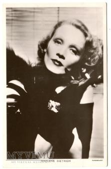 Marlene Dietrich Picturegoer nr 519b