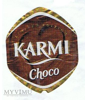 karmi choco