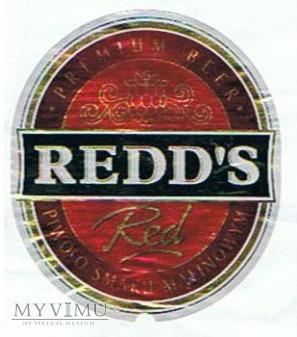 redd's red