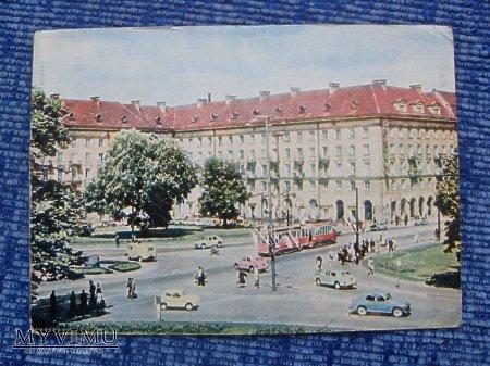 Wrocław 1965r.