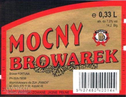 Browar Fortuna-Miłosław 60