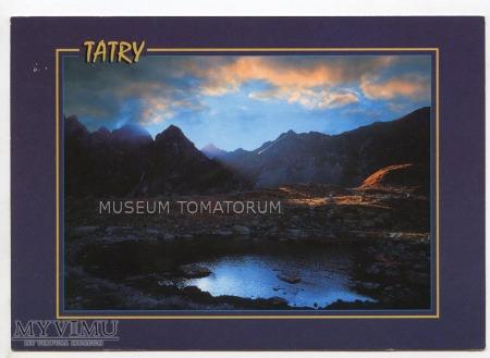 Tatry Dolina Mięguszowiecka - 2005