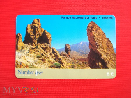 Karta z Hiszpanii (1)