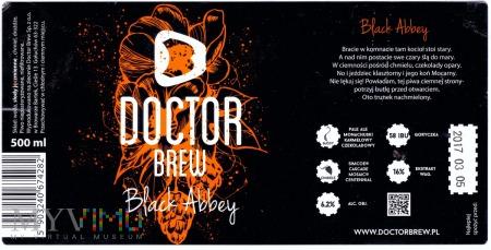 Doctor Brew, Black Abbey