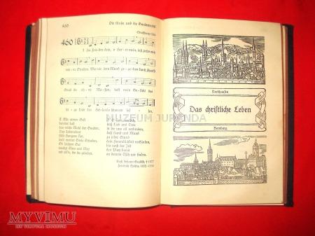 Śpiewnik niemiecki